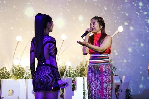 Thu Minh khóc nức nở, xin lỗi bố mẹ vì những scandal - 9