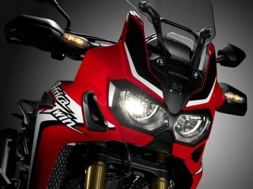 So găng Honda CRF1000L Africa Twin và Yamaha Super Tenere - 3