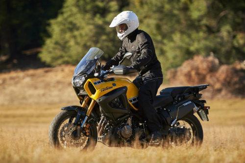 So găng Honda CRF1000L Africa Twin và Yamaha Super Tenere - 11