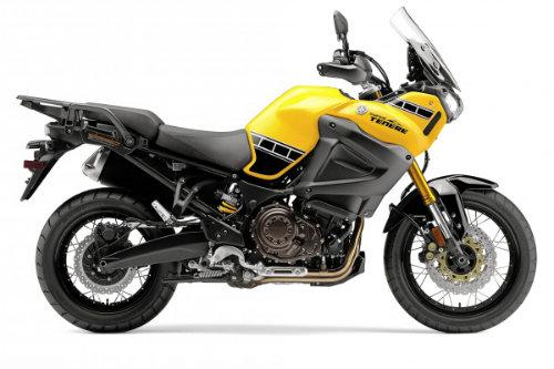 So găng Honda CRF1000L Africa Twin và Yamaha Super Tenere - 8