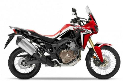 So găng Honda CRF1000L Africa Twin và Yamaha Super Tenere - 12