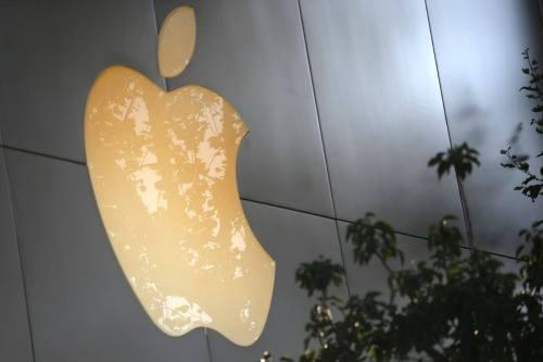 """Apple iPhone bắt đầu """"lấn sân"""" vào thị trường Hàn Quốc - 1"""