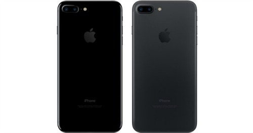 7 khác biệt giữa Apple iPhone 7 Black và iPhone 7 Jet Black - 2