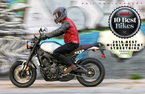 Top 10 môtô tốt nhất năm 2016 - 3