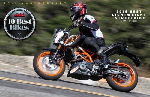Top 10 môtô tốt nhất năm 2016 - 4