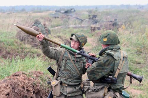 12 loại vũ khí đáng sợ nhất của quân đội Nga - 2