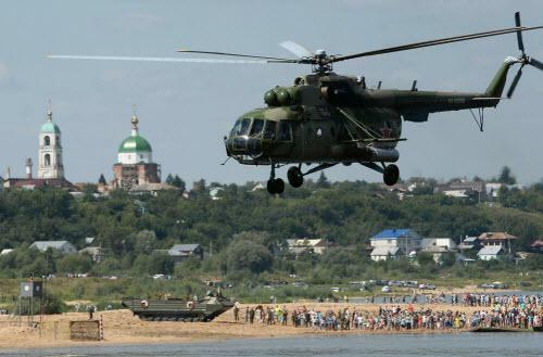 12 loại vũ khí đáng sợ nhất của quân đội Nga - 3