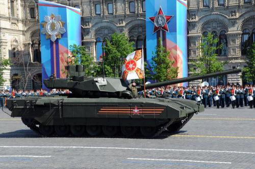 12 loại vũ khí đáng sợ nhất của quân đội Nga - 4