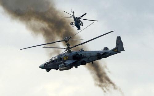 12 loại vũ khí đáng sợ nhất của quân đội Nga - 8