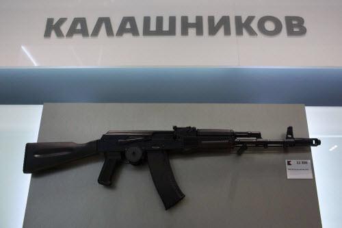 12 loại vũ khí đáng sợ nhất của quân đội Nga - 10