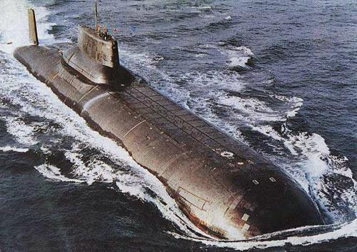 12 loại vũ khí đáng sợ nhất của quân đội Nga - 11