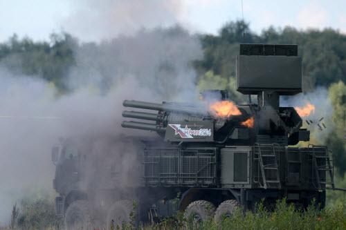 12 loại vũ khí đáng sợ nhất của quân đội Nga - 12