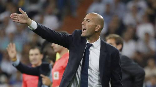 Real lỡ nhịp chiến thắng: 5 mối nguy của Zidane - 1