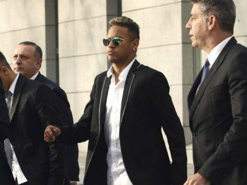 NÓNG: Barca gian lận, Neymar chính thức hầu tòa - 1