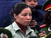 Vụ nữ tử tù mang thai: Đã tìm ra cha đứa trẻ