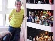 Ca nhạc - MTV - Căn nhà đẹp từng cm nhưng ngập cô đơn của Minh Thuận