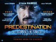 Star Movies 28/9: Predestination