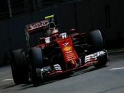 F1: Nếu các chiếc xe đều bằng nhau...