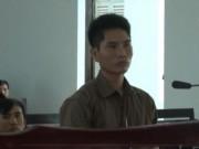 Video An ninh - Bảo vệ vợ, chồng đâm chết cán bộ Vườn quốc gia Núi Chúa