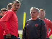Bóng đá - Tin HOT tối 23/9: Sao MU đồng lòng vì Mourinho