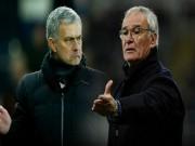 Bóng đá - MU tiếp Leicester: Ranieri là nỗi ám ảnh của Mourinho