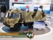 Trung Quốc bán siêu pháo laser gắn trên xe tải