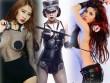 """Mướt mắt ngắm gu mặc """"bốc lửa"""" của 3 nữ DJ Việt"""