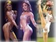 Choáng với hình thể sexy của mỹ nữ bóng chày xứ Hàn