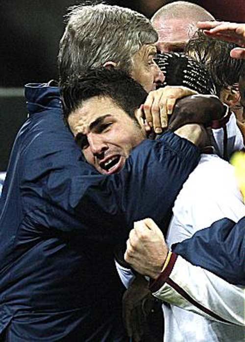 """Fabregas: Chú """"cừu đen"""" lạc lối ở Chelsea - 3"""