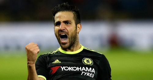 """Fabregas: Chú """"cừu đen"""" lạc lối ở Chelsea - 2"""
