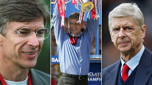 Wenger đấu 12 đời HLV Chelsea: Trở lại với thời cuộc - 4