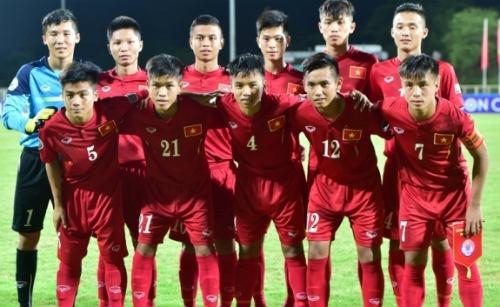 Sau futsal, tới lượt U16 Việt Nam giành vé dự World Cup? - 1