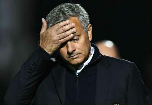 MU: Một Mourinho đặc biệt đã không còn - 2