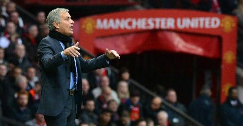 MU: Một Mourinho đặc biệt đã không còn - 1