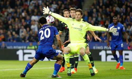 MU - Leicester City: Thách đấu nhà vô địch - 2