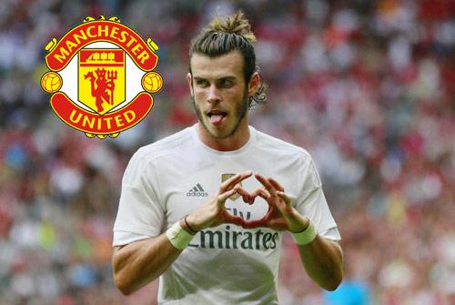 Mâu thuẫn Ronaldo ở Real, Bale muốn gia nhập MU - 2