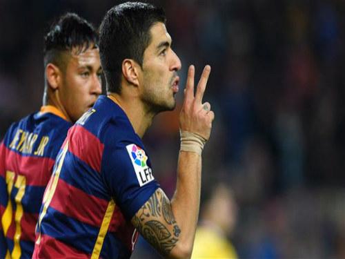 Sporting Gijon – Barca: Ngày không Messi - 1