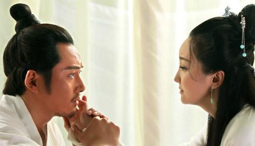 """Phim """"Bao Thanh Thiên"""" gây tranh cãi vì sao nữ hở bạo - 3"""