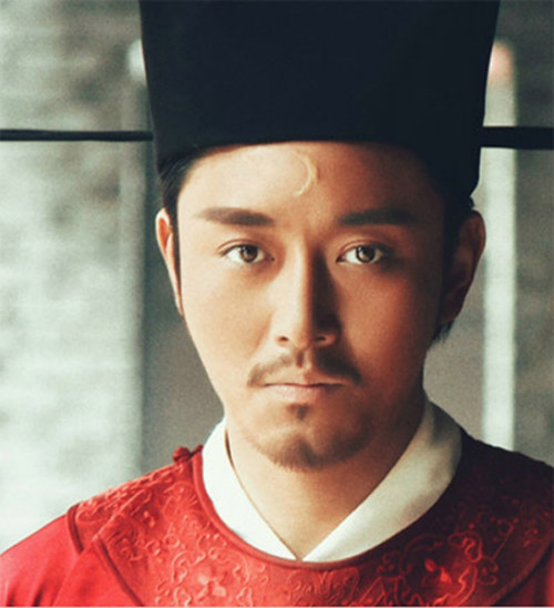 """Phim """"Bao Thanh Thiên"""" gây tranh cãi vì sao nữ hở bạo - 4"""