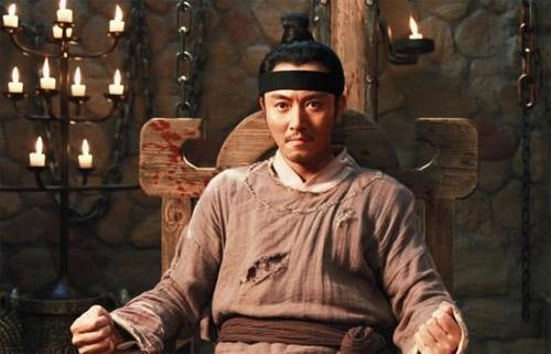 """Phim """"Bao Thanh Thiên"""" gây tranh cãi vì sao nữ hở bạo - 5"""