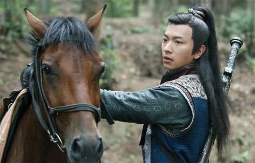 """Phim """"Bao Thanh Thiên"""" gây tranh cãi vì sao nữ hở bạo - 6"""