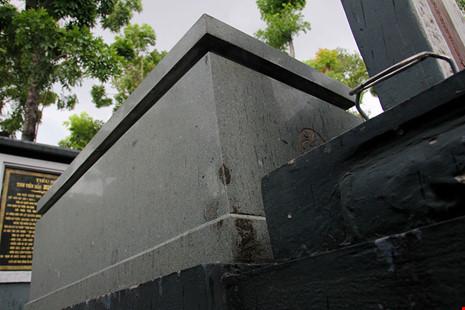 Hai lần di dời ngôi mộ cổ Thượng thư Ngô Nhân Tịnh - 11
