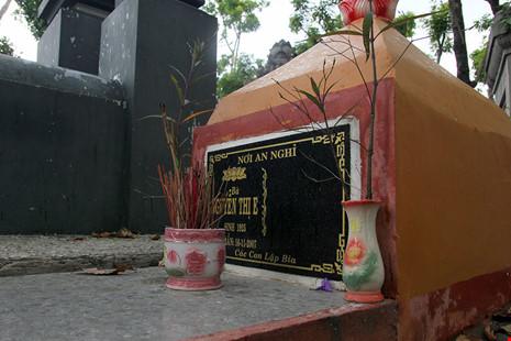 Hai lần di dời ngôi mộ cổ Thượng thư Ngô Nhân Tịnh - 14