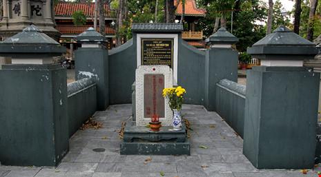 Hai lần di dời ngôi mộ cổ Thượng thư Ngô Nhân Tịnh - 5