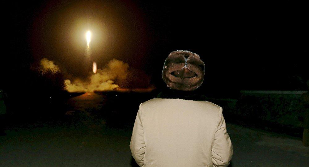 Triều Tiên dọa dội bom nhiệt hạch xuống thủ đô Hàn Quốc - 1