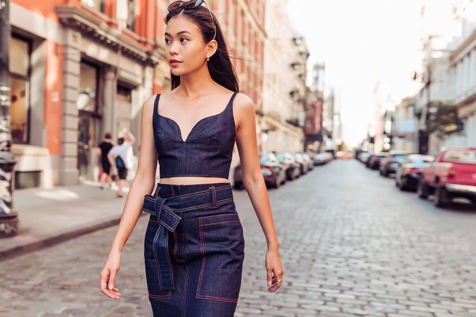 Sao Việt ồ ạt đổ bộ các tuần lễ thời trang danh tiếng - 3
