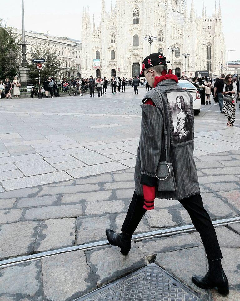 Sao Việt ồ ạt đổ bộ các tuần lễ thời trang danh tiếng - 8