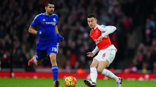 Arsenal – Chelsea: Kinh nghiệm và bản lĩnh - 2