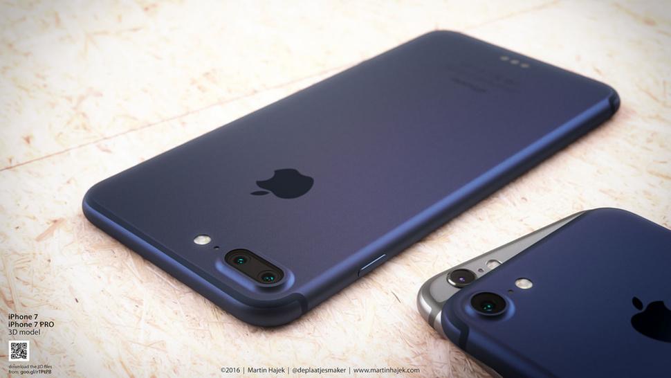 Công ty Trung Quốc cấm nhân viên mua iPhone 7 - 2