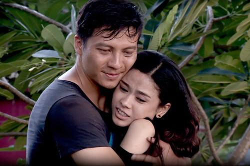 Phận đời éo le của 3 nàng hoa hậu trong phim Việt - 9